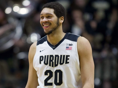 A.J. Hammons NBA Draft Scouting Report and Video Breakdown