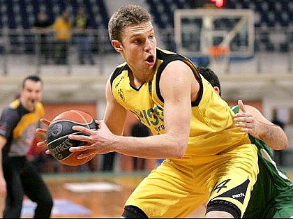 Aleksandar Vezenkov NBA Draft Scouting Report and Video Breakdown