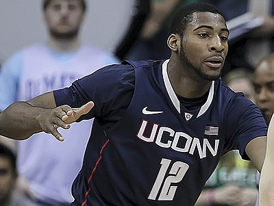 Andre Drummond Video Scouting Report