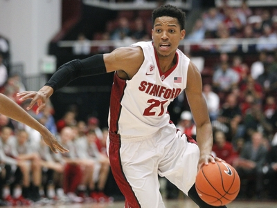 Anthony Brown Updated NBA Draft Scouting Report