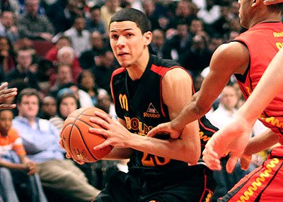 McDonald's All-American Game Video Profile: Austin Rivers