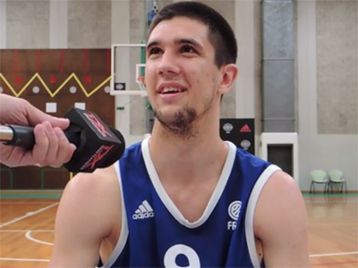 adidas Eurocamp Interview: Axel Bouteille and Ognjen Jaramaz