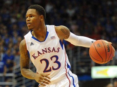 Ben McLemore Pre-Draft Strength Training and Interview