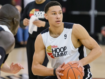 Nike Academy Scouting Reports: College Power Forward/Center Prospects