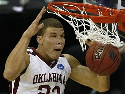 Blake Griffin Interview Video with DraftExpress