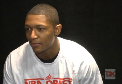 NBA Combine Interviews: Beal, Johnson, Machado