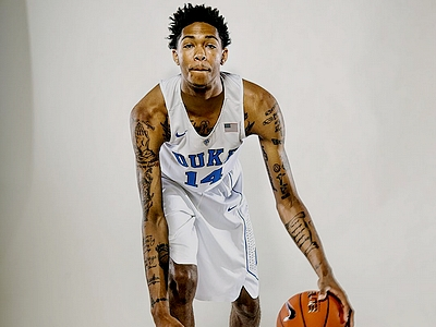 Top NBA Prospects in the ACC, Part 1: Brandon Ingram Scouting Video