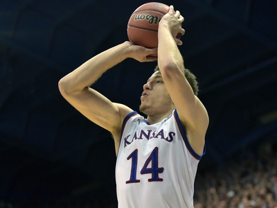 Brannen Greene Updated NBA Draft Scouting Report