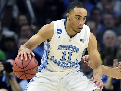 Brice Johnson NBA Draft Scouting Report and Video Breakdown