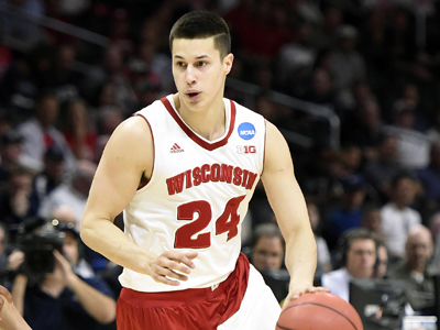 Top NBA Prospects in the Big 10, Part Eleven: #21-25