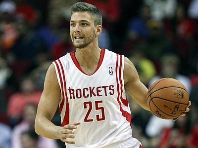 Chandler Parsons profile