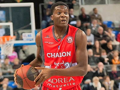 NBA Draft Prospect of the Week: Clint Capela
