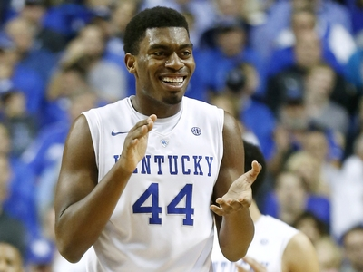 Dakari Johnson Updated NBA Draft Scouting Report