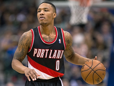 Revisiting Damian Lillard (Scouting Video)