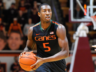Top NBA Prospects in the ACC, Part Ten: Prospects #26-31