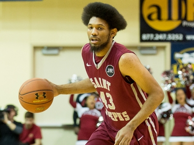 Top NBA Prospects in the Non-BCS, #4: DeAndre Bembry Scouting Video