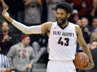 NBA Market Watch: DeAndre Bembry