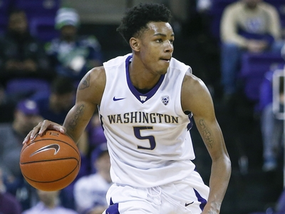Dejounte Murray NBA Draft Scouting Report and Video Breakdown
