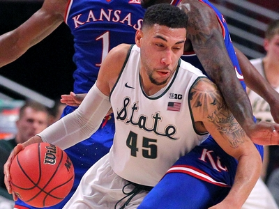 What Did We Learn At the Champions Classic? Part 2: Michigan St-Kansas