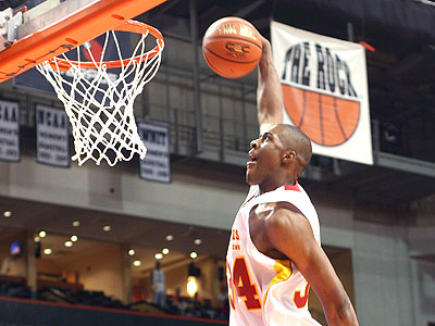 2009 McDonald's High School All-American Dunk Contest Videos