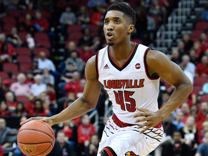 Donovan Mitchell NBA Draft Scouting Report and Video Analysis