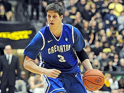 Top NBA Prospects in the Big East, Part 1: Doug McDermott Video