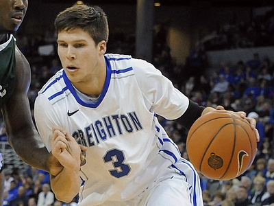 Doug McDermott Scouting Report and Video Breakdown