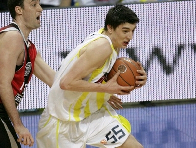 European Roundup: Emir Preldzic Blossoming in the Euroleague