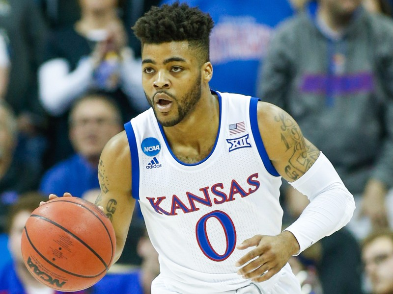 Frank Mason NBA Draft Scouting Report and Video Analysis