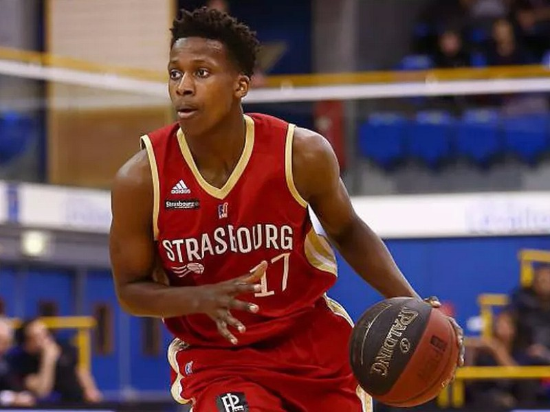 Frank Ntilikina NBA Draft Scouting Report and Video Analysis