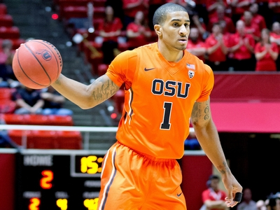 Gary Payton II NBA Draft Scouting Report and Video Breakdown