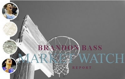 Player Report: Brandon Bass