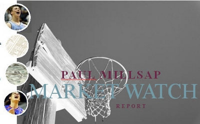 Player Report: Paul Millsap (with Interview)