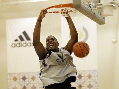 adidas Nations Experience 2008, Day One+Two