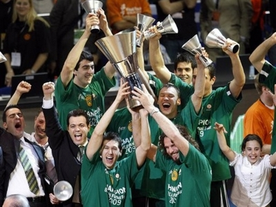 Blogging Through the Euroleague Final Four (Part Two)