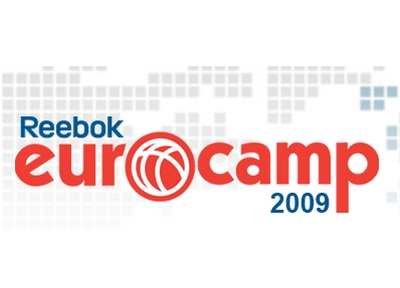 2009 Reebok Eurocamp Preview / Roster