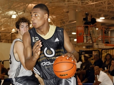 Adidas Nations Tournament: High School Prospects