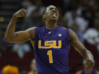 Top NBA Draft Prospects in the SEC (Part Three: #11-15)