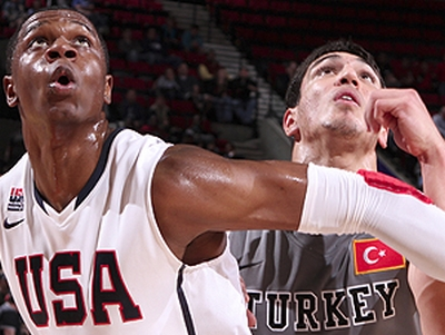 Nike Hoop Summit Scouting Reports