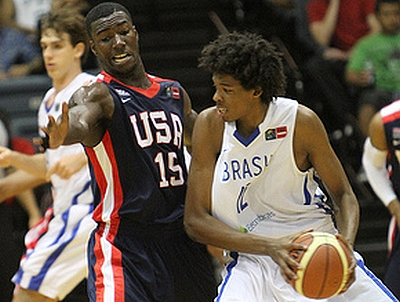FIBA Americas U-18 Championships: Top International Prospects