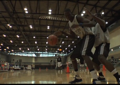 adidas Nations Experience: Top African Prospects