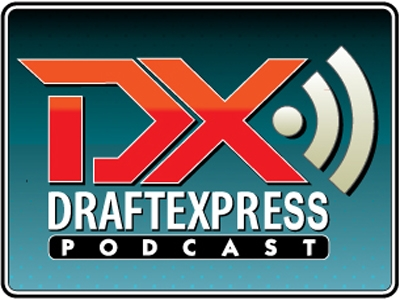 DX Podcast: Jonathan Givony on Yahoo! Sports Radio