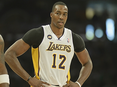 Dwight Howard Video Scouting Report