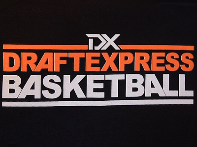 DraftExpress T-Shirts For Sale