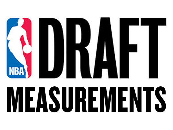 2015 Nike Hoop Summit: USA Junior National Select Team Measurements