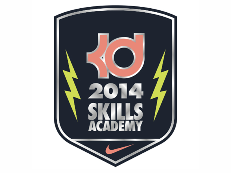 2014 Kevin Durant Skills Academy Measurements and Analysis