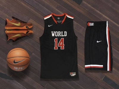 2015 Nike Hoop Summit: International Practice Days One and Two