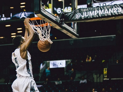 2015 Jordan Brand Classic International Game: Top Prospects