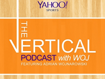 DraftExpress on The Vertical Podcast with Woj