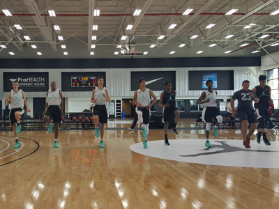 2016 Jordan Brand Classic International Game: Top Prospects